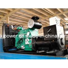 600kVA дизельный генератор Cummins (KTA19-G8)