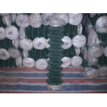 PVC&PE Coated Chain Link Fence