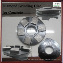 Алмазный шлифовальный диск Quanzhou для бетона