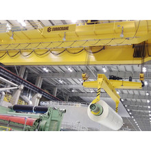 30t Single-girder overhead crane