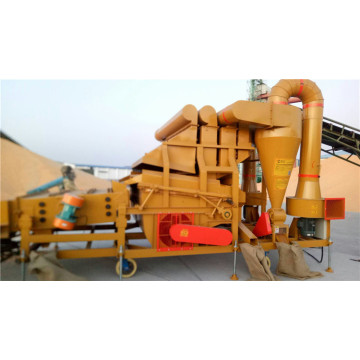 Grain Seeds Cleaning Machine Complex Combined