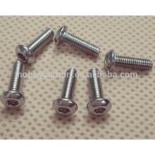 Gute Qualität Schrauben und Befestigungselemente OEM Snap Mutter und Schrauben aus China