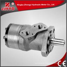 Low speed gear motor