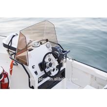 Acryl Boot Windschutzscheibe