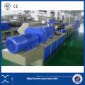 Rohr-Extruder-Maschine PVC-drei Schichten