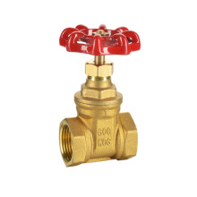 PN20 Brass Gate Valve Lead ฟรี