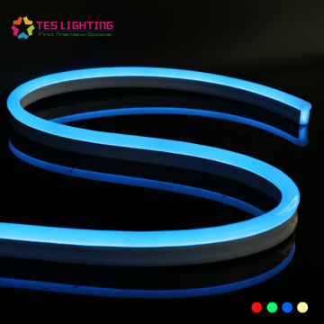 DC12V IP68 Αδιάβροχη RGB LED Neon Strip