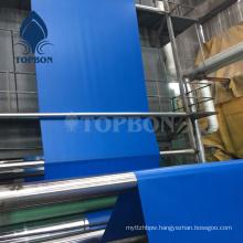 Waterproof Durable PVC Tarpaulin for Covering Tb0017