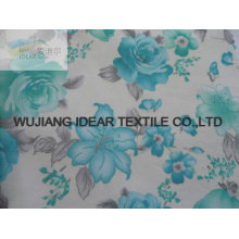Printed Knitted Chiffon For Shirts