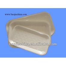 Bandeja de papel de esterilización para clínica dental