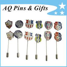 Pin Metal Stick para Football Club como brinde promocional (crachá-222)