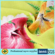 Фабрика поставляет вуаль вискозную ткань для платьев для девочек