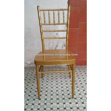 metal wedding tiffany chair XYN19
