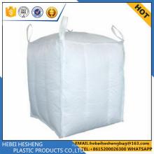 Saco de PP FIBC para transporte de materiais de construção