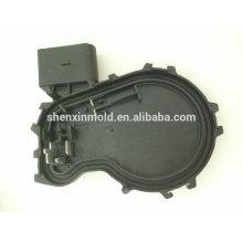 пользовательские ABS/приложения PP/PE/нейлон пластиковые инъекции формованных изделий и деталей