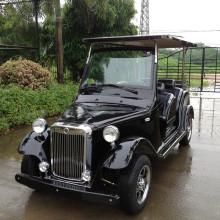 Klassische Gassystem Golfwagen zu verkaufen
