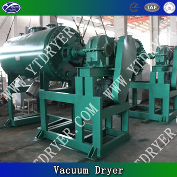 ZKG Series Vacuum Harrow Dryer untuk Industri