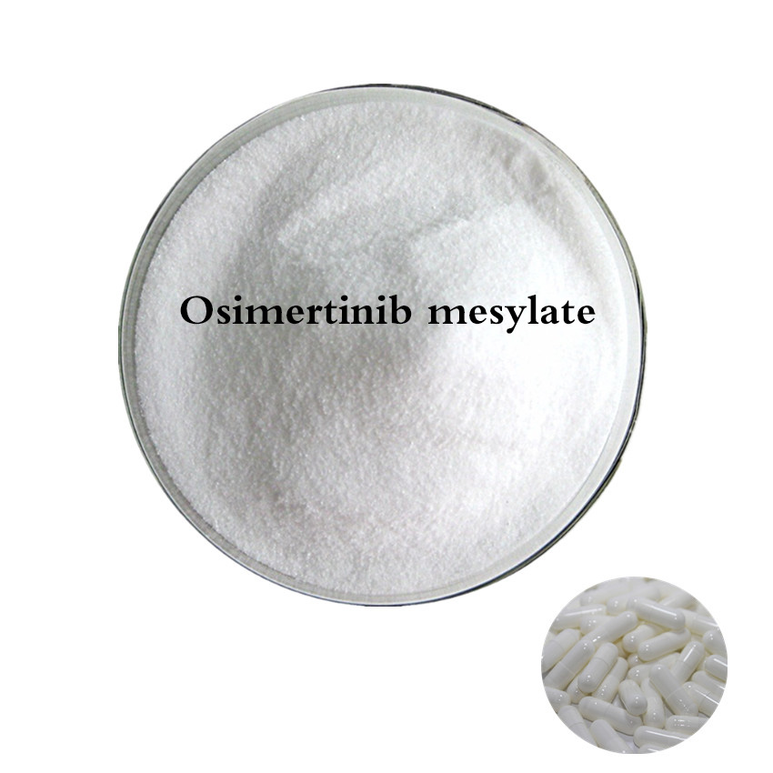 Osimertinib Mesylate