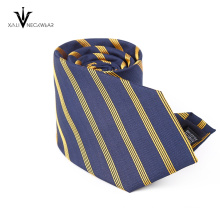 Custom Made Digital Printed Silk Jacquard Weave Neck Tie Men