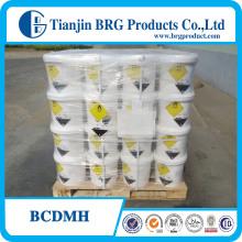 Venta caliente Bcdmh (tableta del bromo) para la desinfección en hospital
