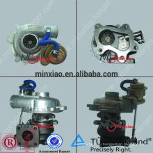 Турбокомпрессор 4JB1-TC 8-97331-185-0 VA420076 RHF4H