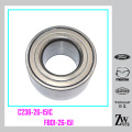 Automotive Small Front Wheel Bearing FB01-26-151 C236-26-151C for Mazda cars M3 M5 M6 MPV