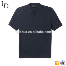 Knopfverschlüsse Polo Sport Shirts Schnitt Farbe Kombination Polo