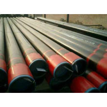 API 5L psl1 carbon steel seamless pipe