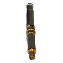 fire fighting branch pipe brass fire nozzle