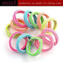 Soft Nylon Elastic Hair Accessories for Girls