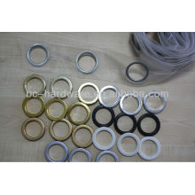 curtain tape with eyelet