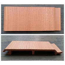 WPC Wall Panel Outdoor PVC Wall Panel WPC Wall Decorative Panels