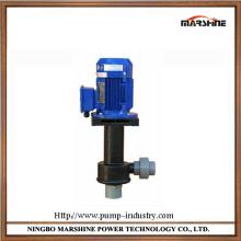 Vertical sans pompe centrifuges résistant à la corrosion de fuite
