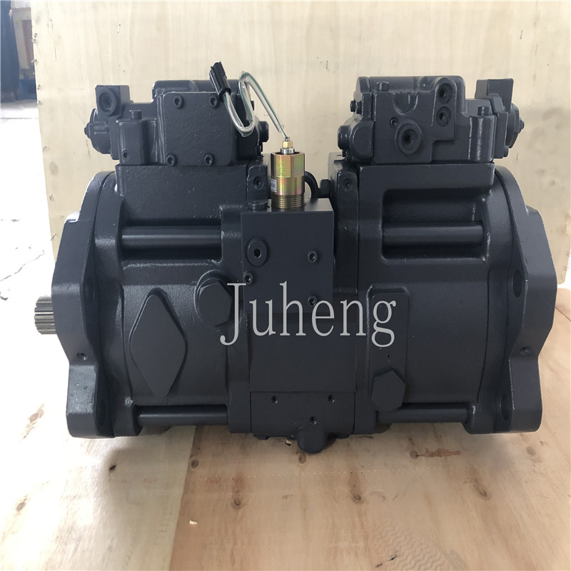 Dh225 9 Hydraulic Pump 1