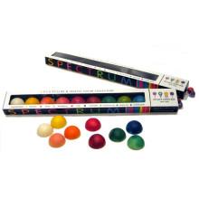 Chocolate Balls Box with PVC Window / Drawer Box