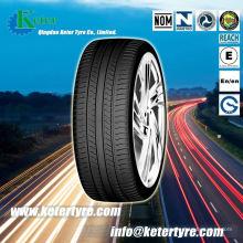 Les pneus minerva de haute qualité, une livraison rapide, ont une promesse de garantie