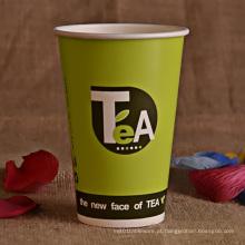 Alimento Grade única parede Hot Cup