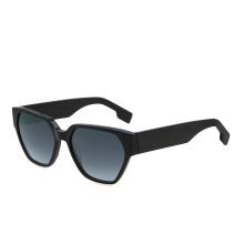 High Quality Fashion Custom UV400 Acetate Outdoor Unisex Sunglasses 2021