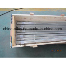 Incoloy 825 round bar Corrosion Resistant Alloy (Uns N08825)