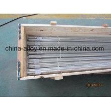 Коррозионностойкий сплав Incoloy 825 (Uns N08825)