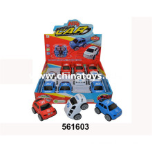 Promotion Cheap Plastic Toys Friction Car (561603)