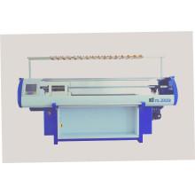 Machine à tricoter plat informatisé à double système (TL-252S)