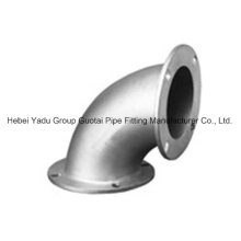 Best Quality Stainless Steel Flange Elbow