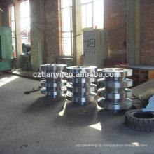 Китай рынок оптовой dn125 трубы фланца