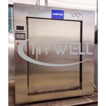 High Effiency Vacuum Dryer for Liquid