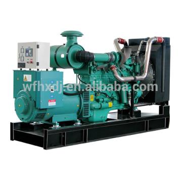 Generador de energía en espera para ventas calientes con buena calidad, generador diesel