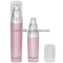Plastic Acrylic Lotion Bottle