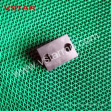 Pièces de rotation de commande numérique par ordinateur de précision de pièce de meulage sans centre de partie de tour automatique Vst-0939