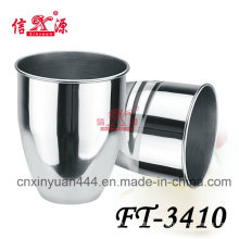 Stainless Steel Beer Cup (FT-3410)