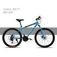 Bicicleta de montanha de alta qualidade de bom design barato / OEM